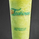Lemongrass Tea Ice Blend